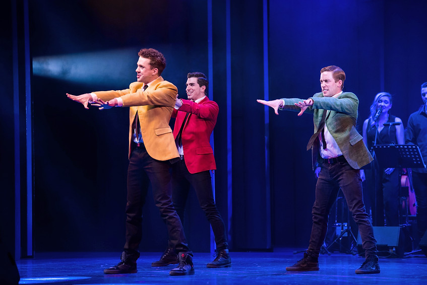 Heathers - Twisted Broadway