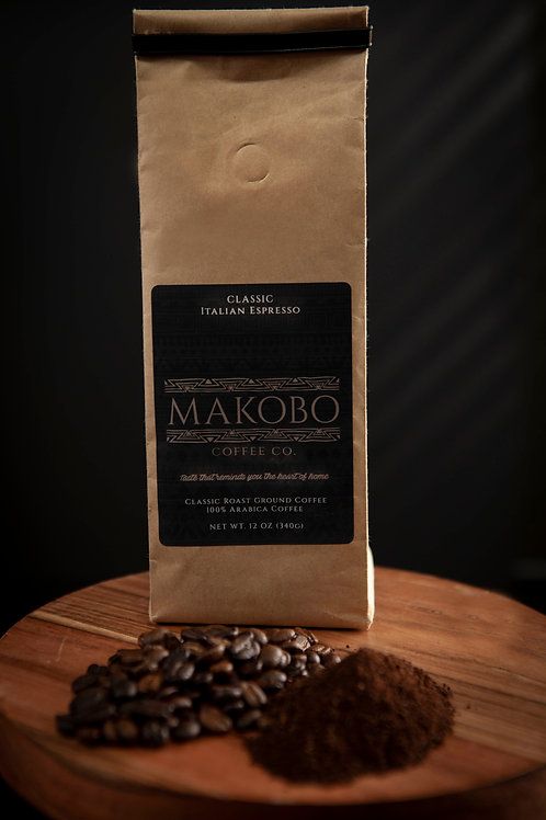 Italian Classic Espresso