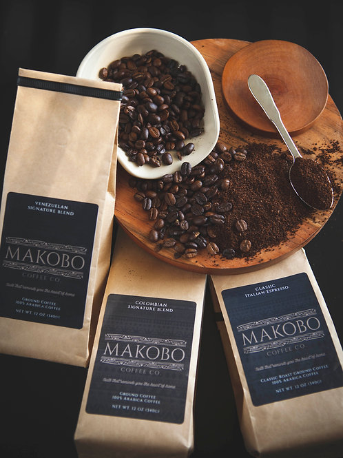 Makobo Introductory Package