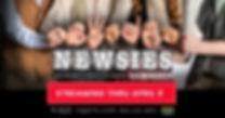 Newsies Website Cover - STREAMING-EDITED