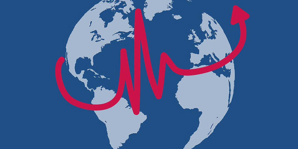Global Health in a Changing World: People, Planet, and Technology