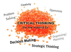 The Leadership Paradigm - Critical Thinking
