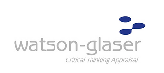 The Leadership Paradigm - Watson Glaser Critical Thinking Appraisal
