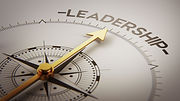 The Leadership Paradigm - A compass aligned to leadership