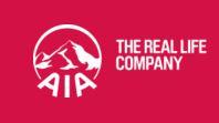 AIA - the real life company