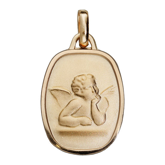 MEDAILLE RELIGIEUSE ANGE