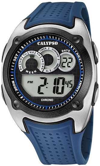 MONTRE HOMME DIGITALE CALYPSO