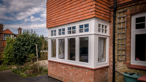 Timber Alternative UPVC Windows and Doors- What are your options?