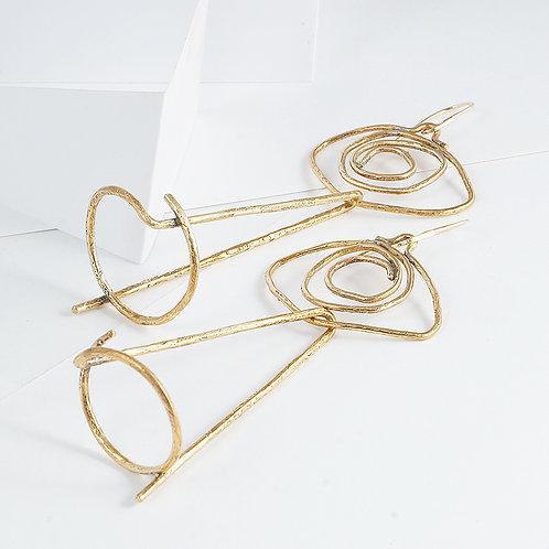 Sveša Earrings