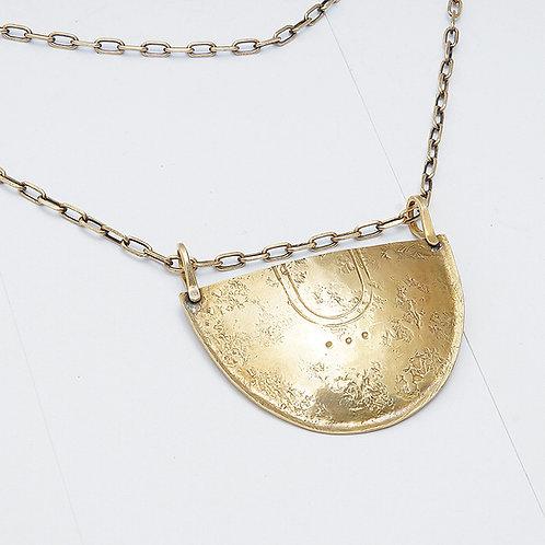 Shield Bearer Necklace