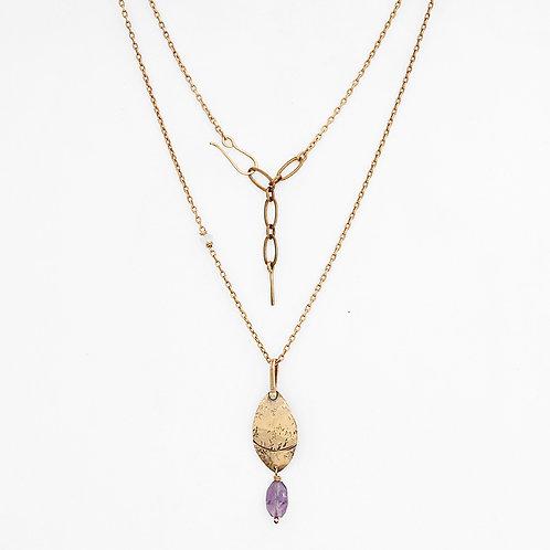 Petalos Necklace