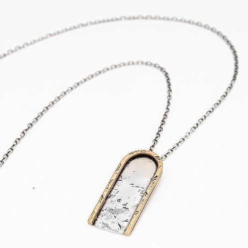 Passage Necklace