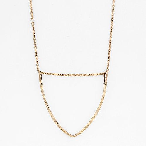 Inverte Necklace