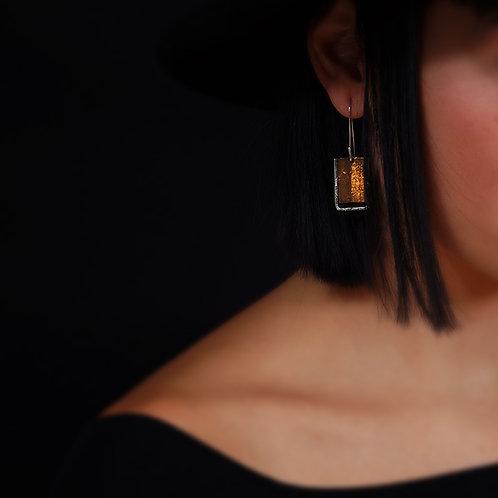 Merge Earrings
