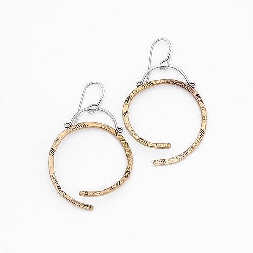 Seer Earrings