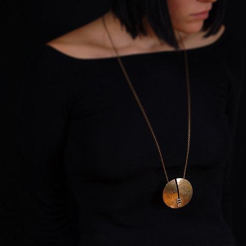Pylon Necklace