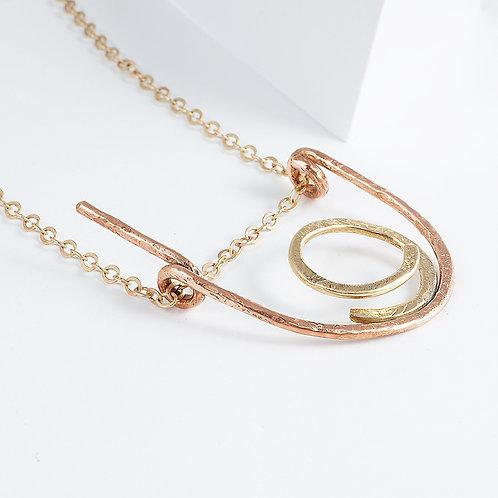 Burve Necklace