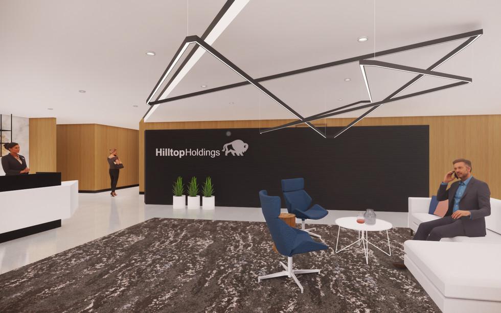 HILLTOP HOLDINGS ◉