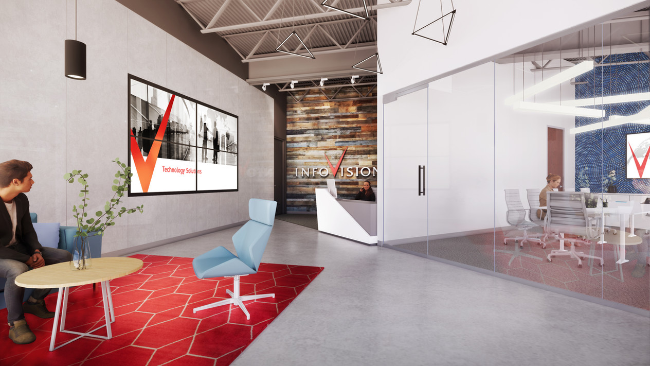 INFOVISION OFFICE
