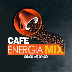 CAFÉ ENERGIA MIX