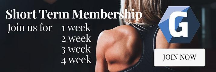 Empower Fitness Short term membership.jp