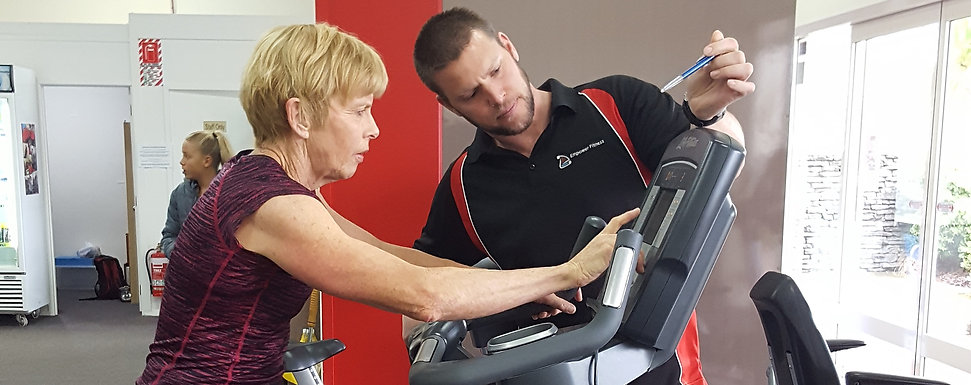 Empower Fitness Weight Loss Programmes
