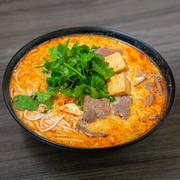 Malayska Noodle Soup