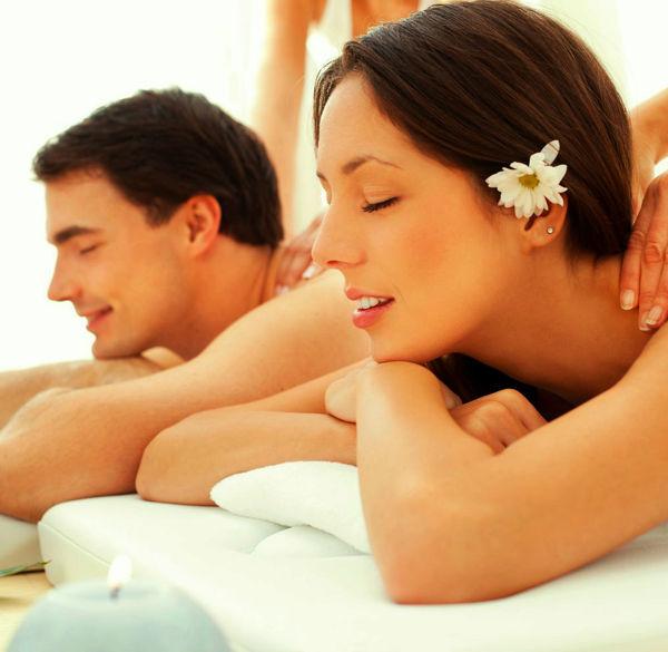 Couples Massage 60 minutes