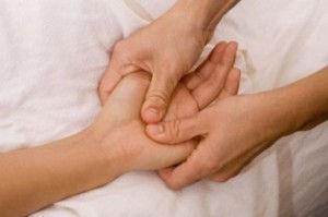 15 Min Hand/Foot Reflexology