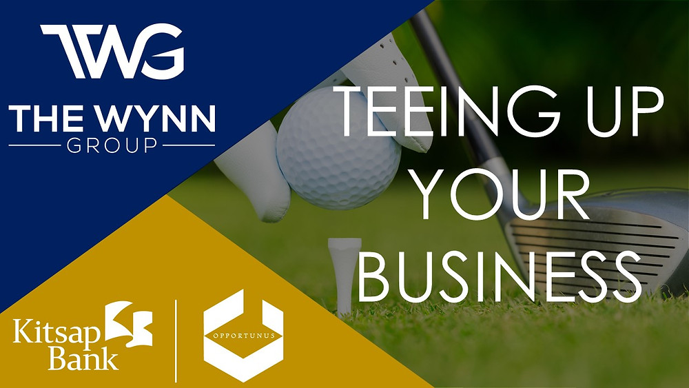 Teeing Up Your Business with The Wynn Group