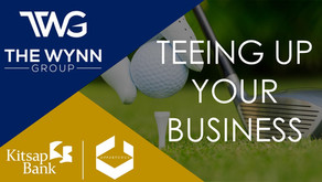Teeing Up Your Business!