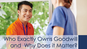 Who Exactly Owns Personal Goodwill and Why Does it Matter?