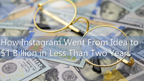 How Instagram Went From Idea to $1 Billion in Less Than Two Years