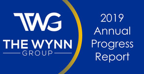 2019 Annual Progress Report