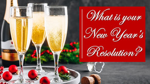 The Most Successful New Year Resolutions