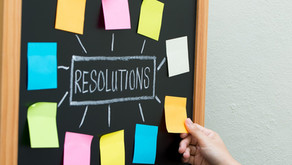 40 Achievable New Year's Resolutions for Healthier and Happier Life
