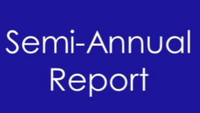 Semi-Annual Progress Report