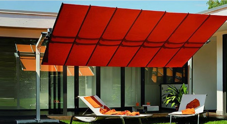 You can avail an exclusive range of Sun Shades from us that too at a very reasonable rate. The shades we provide are made from premium quality materials that can give protection from the extreme heat of the sun and its UV rays. The sun shades we provide are available in various colors, is light in weight and are chemical proof.Garden shades offers protection to your garden and they are highly famous for their decoration. These are decorated for increasing the shimmer of your environments. It is one of the shade that provides comfort and ease feel to the users.