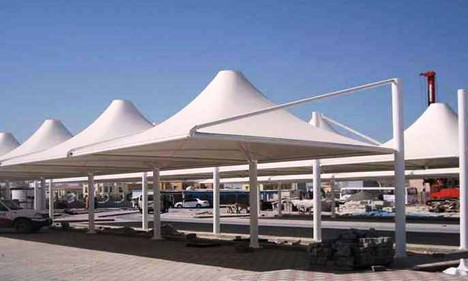 Umbrella Car Parking Shadeis one of the most usefultypesofcar parking shadethey can protect your car from ultraviolet rays and a host of other adverse weather conditions. Come snow, rain, hail, fierce winds or stormy weather, know that your car is sheltered from the worst of it with the help of acar umbrella cover.