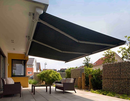 When you want to make a right statement for your business, selecting the correctmetal awningcan go a lengthy way inhelping you. We are highly recognized for providing superior quality and robustAluminium Awning.Awning Shadescan help Prevent household things and furniture from fading in sunlightalso provide a sheltered place for children and pets to play, shielded from direct sun, LatestAwningsalso offer accessories that can greatly increase the versatility and usefulness owners get from their terrace or court.Awningsare also used to cover the solar panels in the summer.