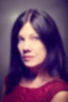 Sue Gordon Hawkins Red Dress High Res.jp