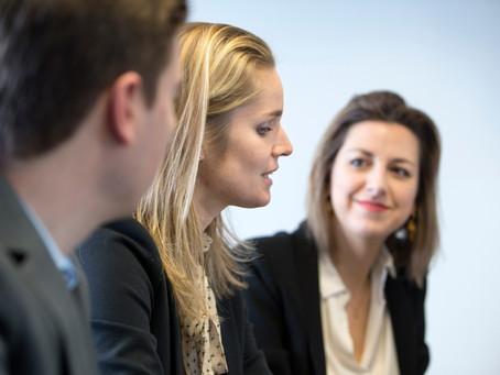 Heb jij een passie voor mensen?Ben je geboeid door de bedrijfswereld? Taking Turns zoekt Consultant