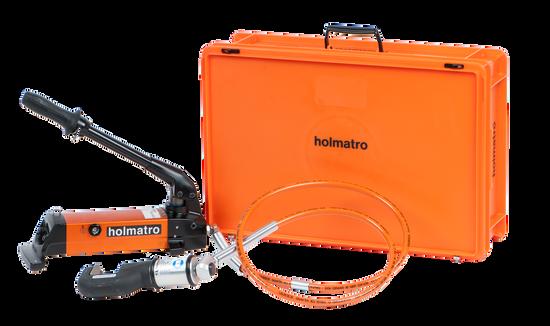 HMC8U - Pedal Cutter