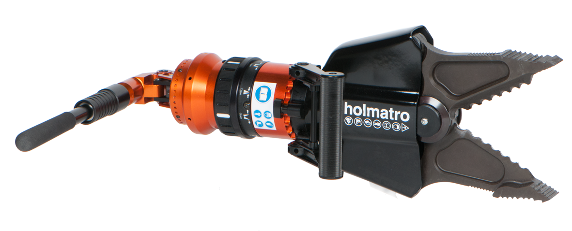 HCT 5111 RH - Hand-operated Combi Tool