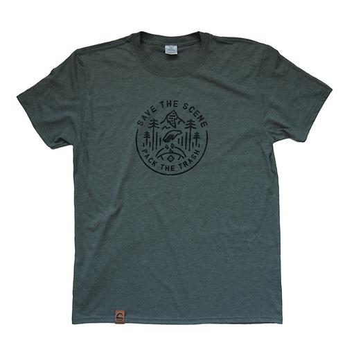 Save The Scene T-Shirt
