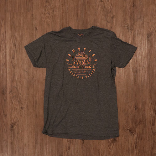 Edmonton MTB T-Shirt