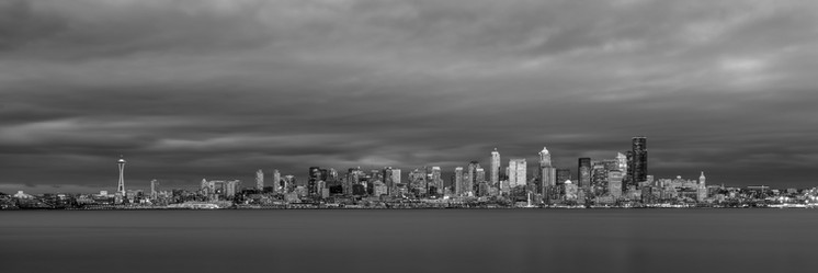 Moody Seattle - 1x3