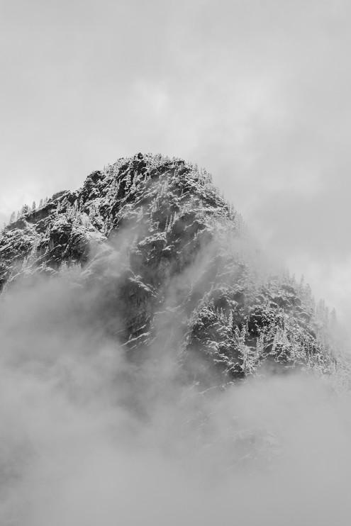 Moody Peak - 2x3