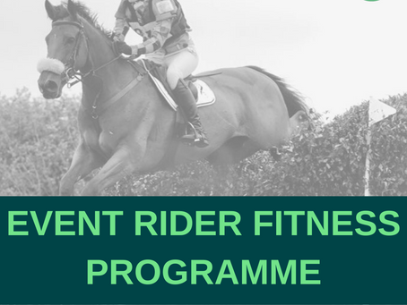 14 Day Free Trial Event Rider Fitness
