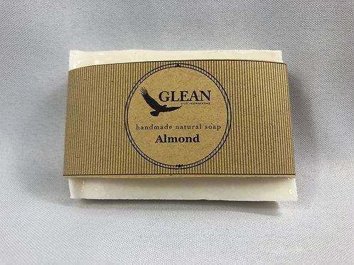 Pure Almond Soap